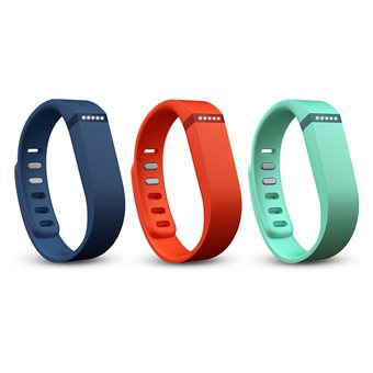 Fitbit  Flex Polsbanden Set Large