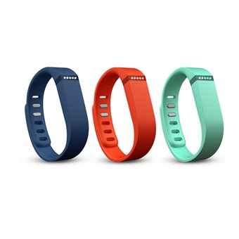 Fitbit Flex Polsbanden Set Small