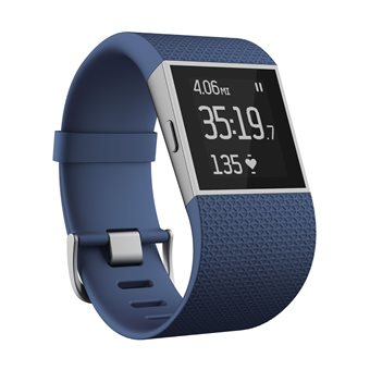 Fitbit Surge Fitness Super Watch Large