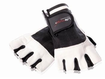 Fitness handschoenen L