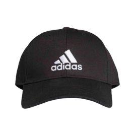adidas Bball cap zwart/wit