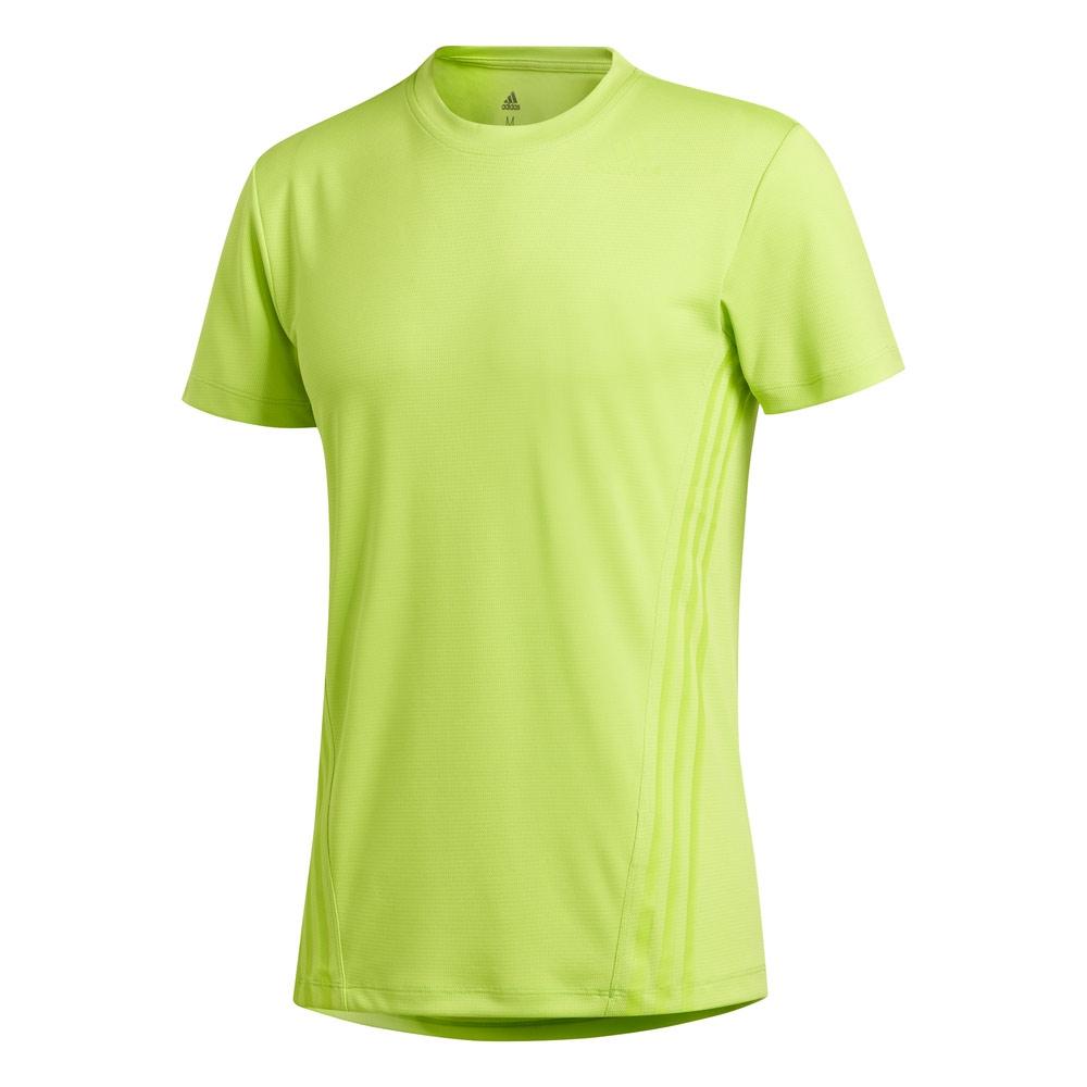 adidas Aero Freelift shirt heren groen
