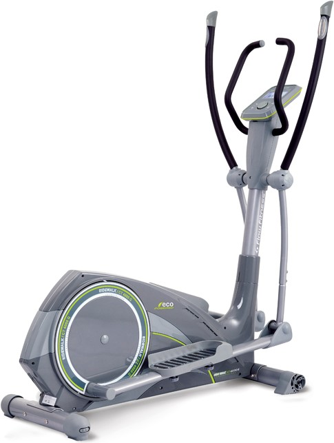 Flow Fitness  CT4000G crosstrainer