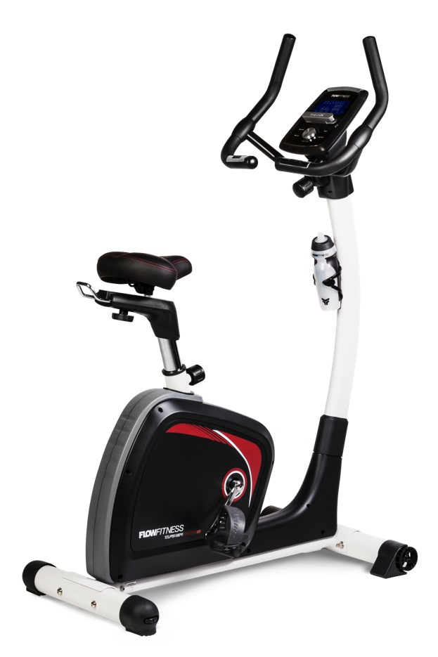 Flow Fitness  DHT 250i Up Hometrainer