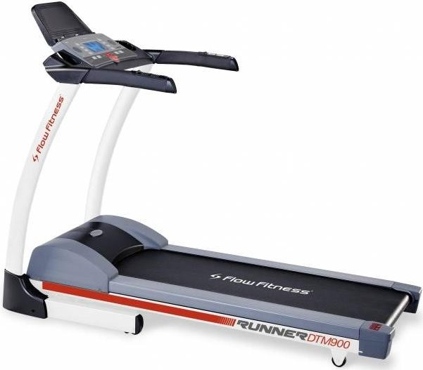 Flow Fitness  DTM900 loopband DEMO Model
