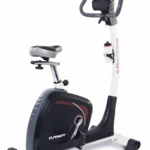 Flow Fitness DHT250i Hometrainer