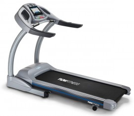 Flow Fitness Avenue TM2000i Loopband