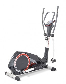 Flow Fitness Glider DCT150 crosstrainer