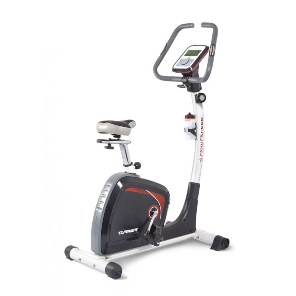 Flow Fitness Turner DHT350 Hometrainer