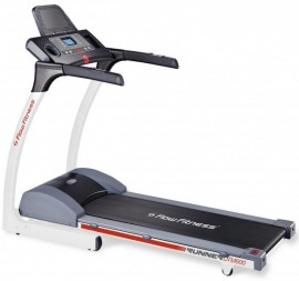Flow Fitness DTM600 Loopband