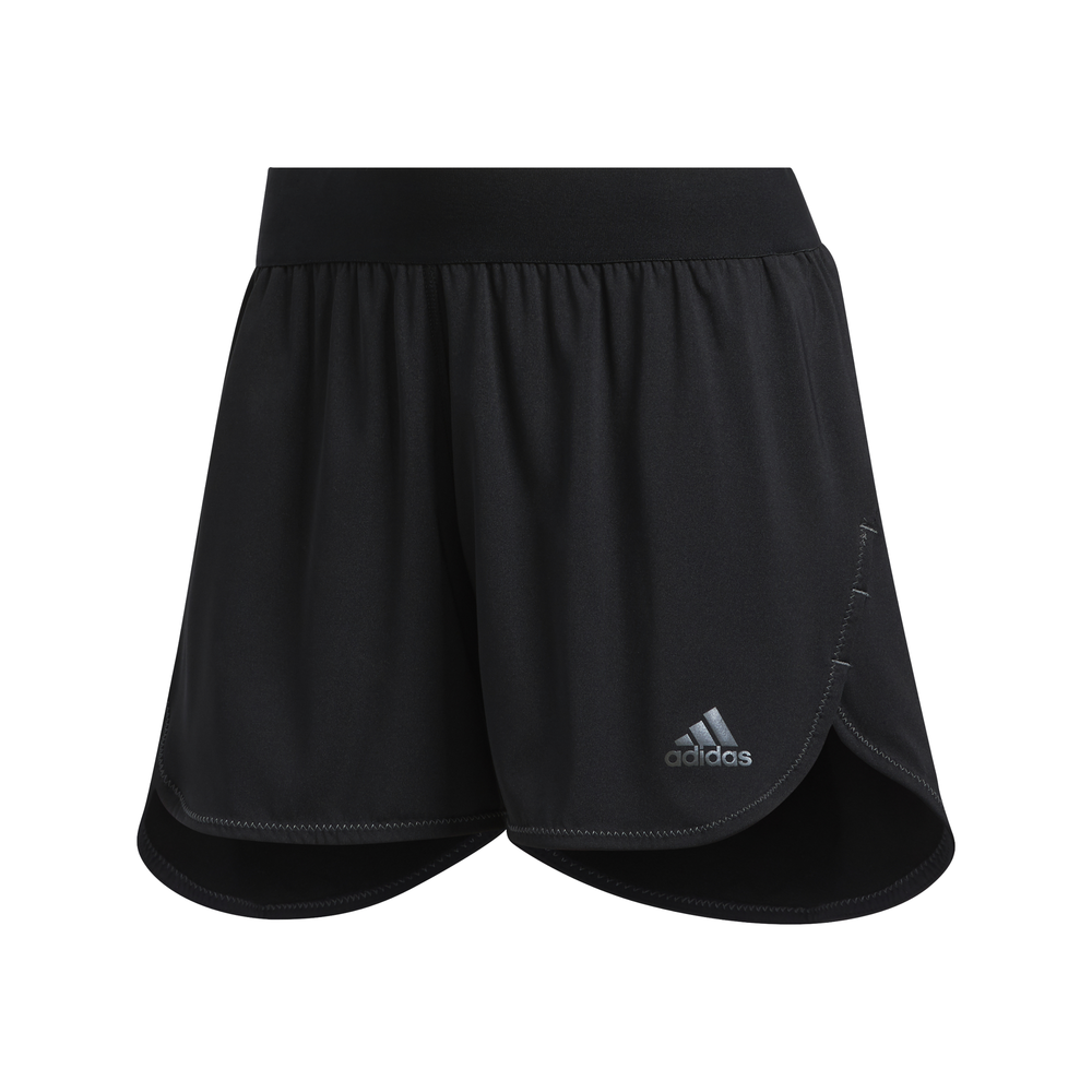 adidas Heat Ready short dames zwart