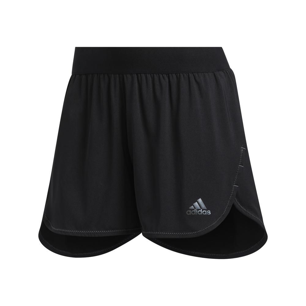 adidas Heat Ready short dames zwart