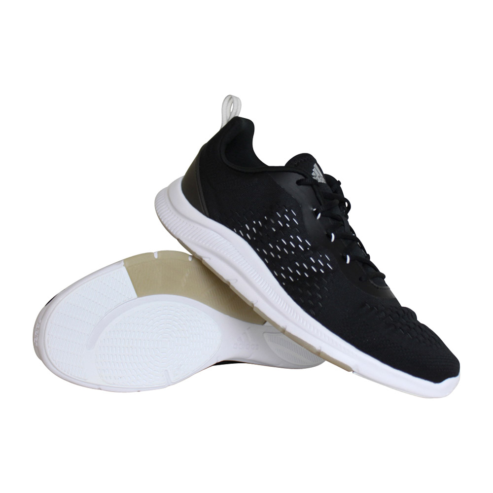 adidas Nova Motion fitnessschoenen dames zwart/wit