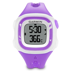 Garmin  Forerunner 15 GPS Sporthorloge