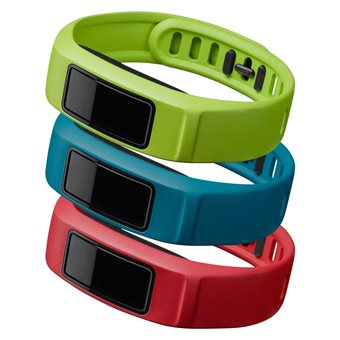 Garmin Vivofit 2 Polsbanden Set Small