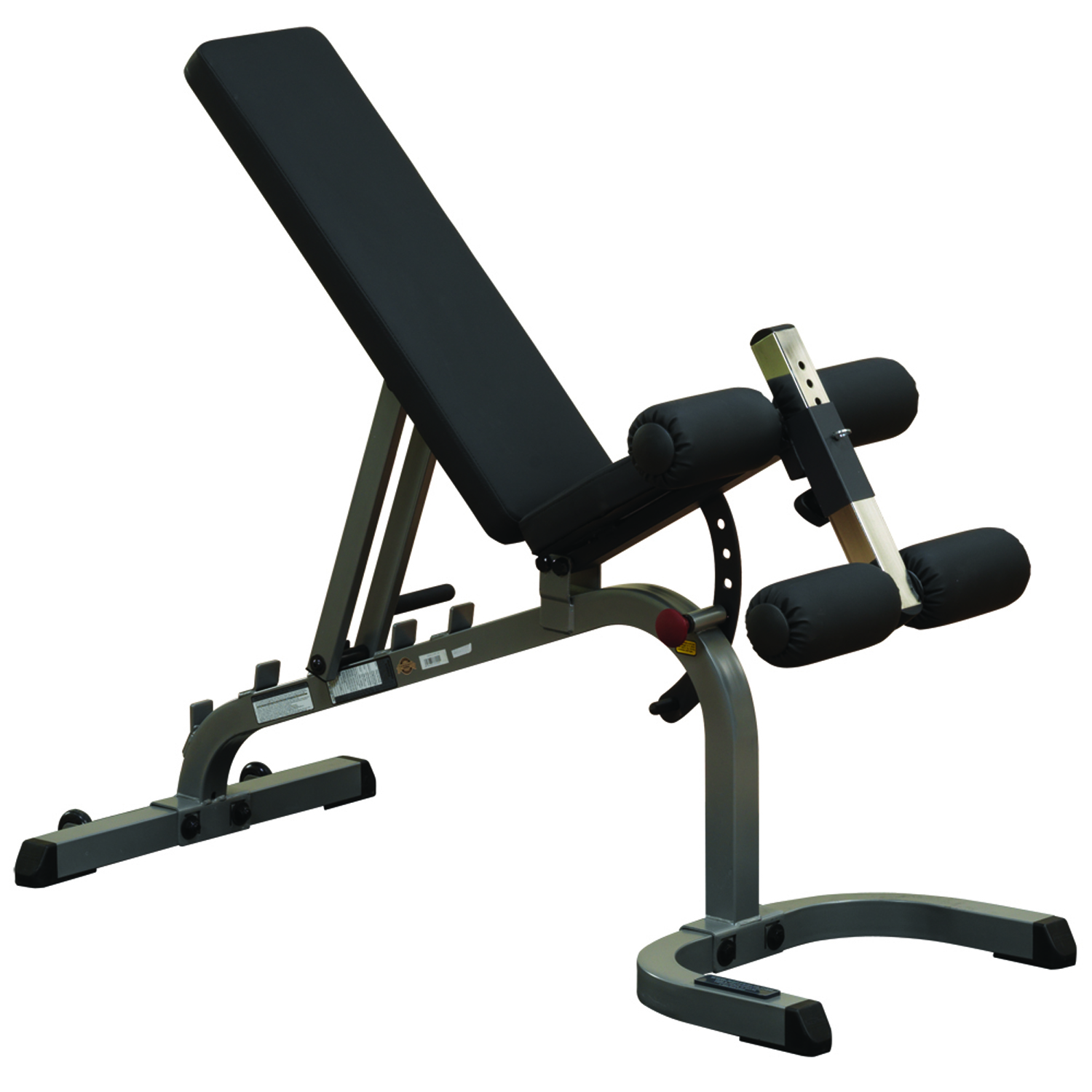 Body Solid Flat / Incline Bench
