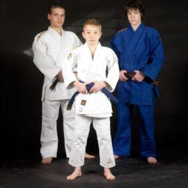 Nihon Balans Judopak Gi Blauw