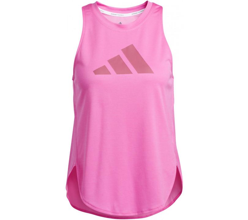 adidas BOS tanktop dames roze