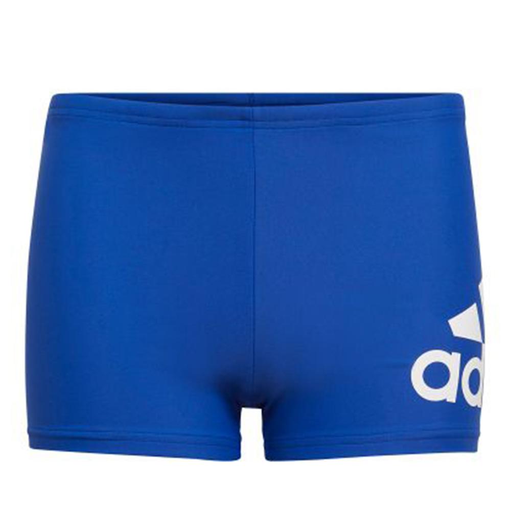 Adidas zwembroek jongens blauw