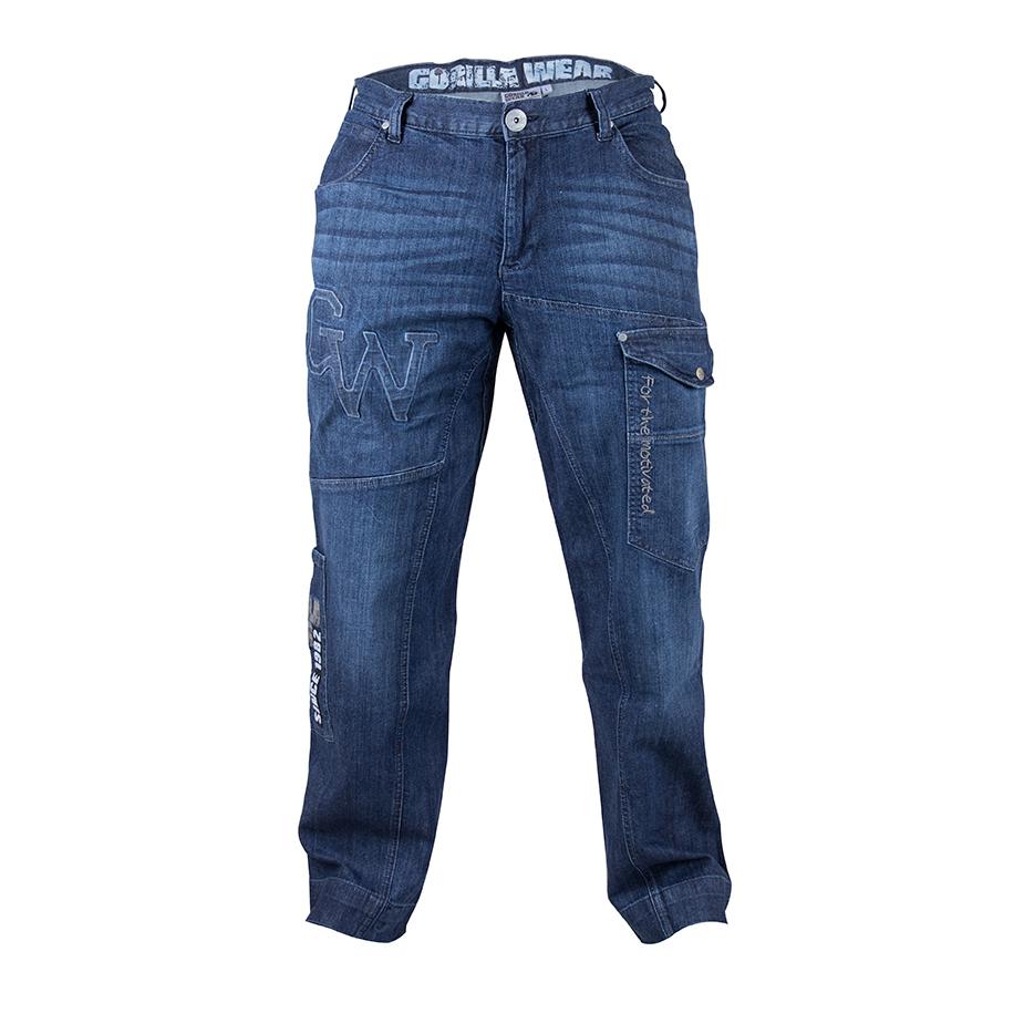 Gorilla Wear 82 Jeans - XXL