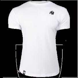 Gorilla Wear Detroit T-shirt - Wit - S