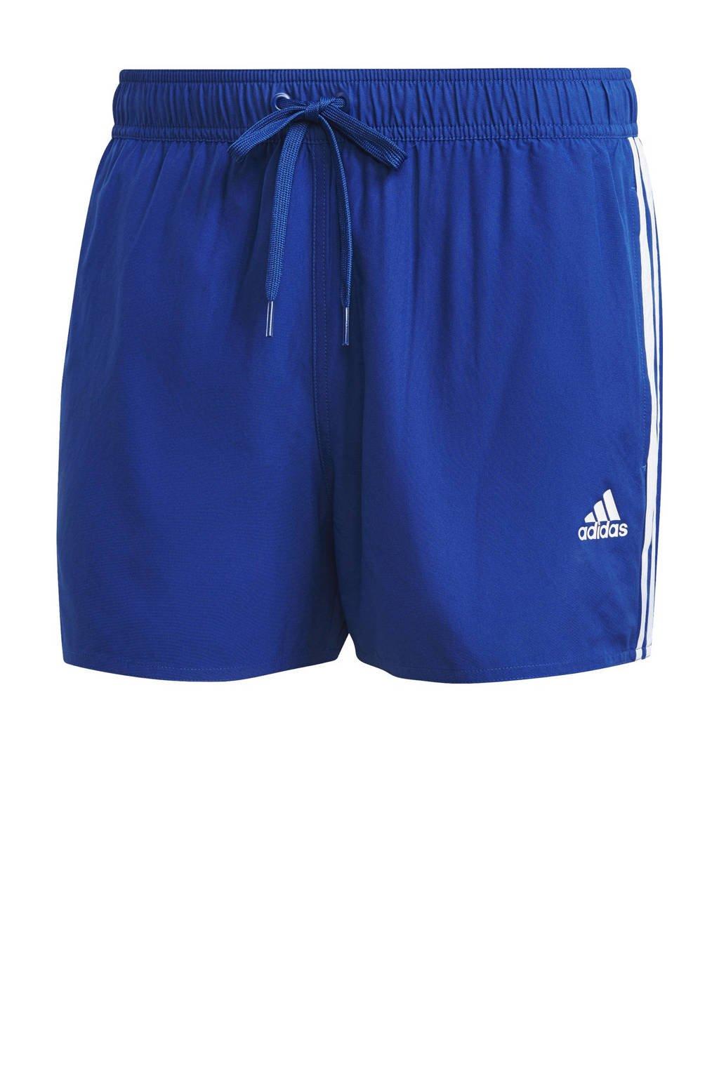 Adidas Classic zwemshort heren blauw