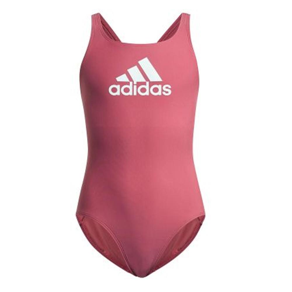 Adidas bos badpak meisjes roze