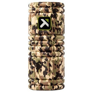 Triggerpoint Trigger The Grid Foam Roller - Camo