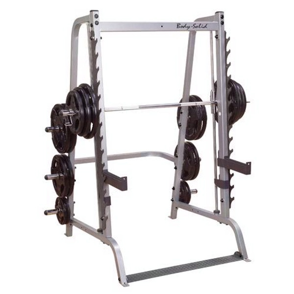 Body Solid Smith machine series 7