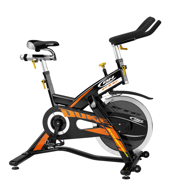 BH Fitness Duke H920 Spinfiets