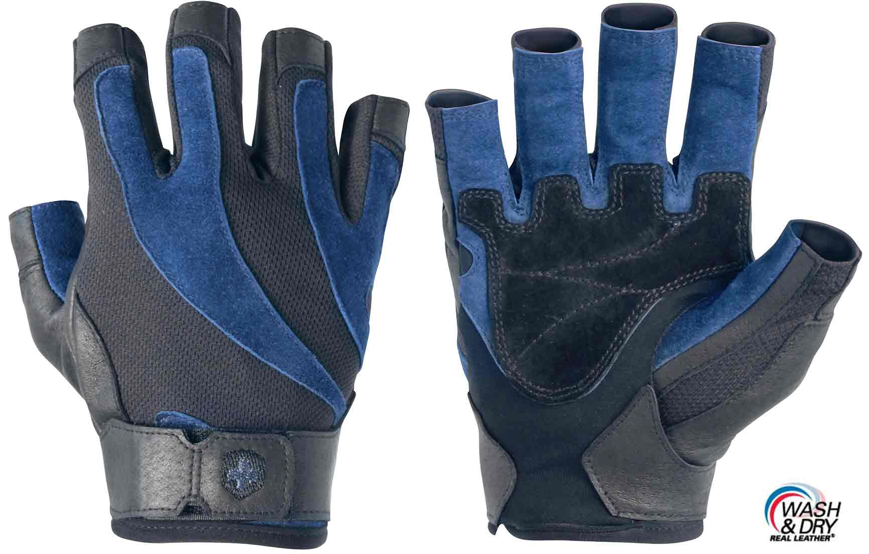 Harbinger BioFlex Gloves - S