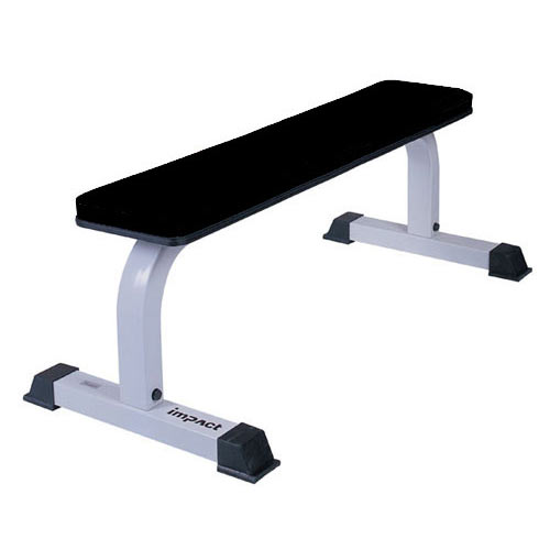 Generic Muscle Power Flat bench Impact