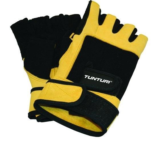 Handschoenen High Impact M