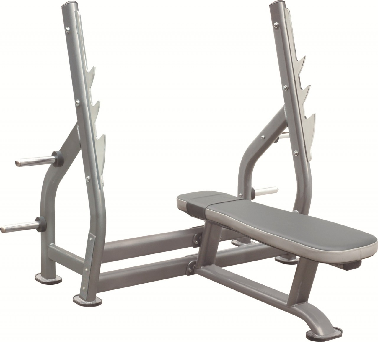 Impulse Flat press bench