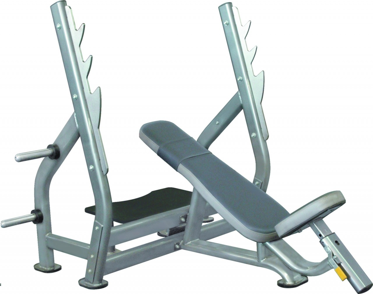 Impulse Inclined press bench