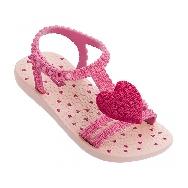 Ipanema My First sandalen meisjes roze
