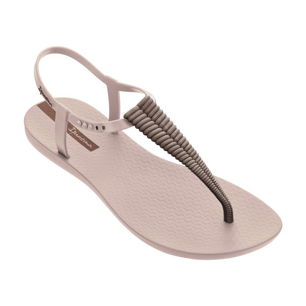 Ipanema Class Glam teenslippers dames roze