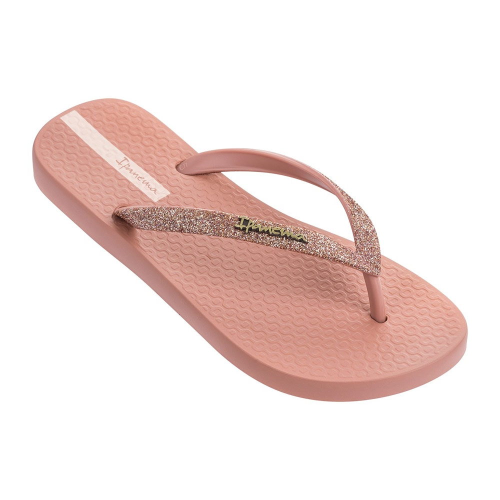 Ipanema Lolita teenslippers dames roze