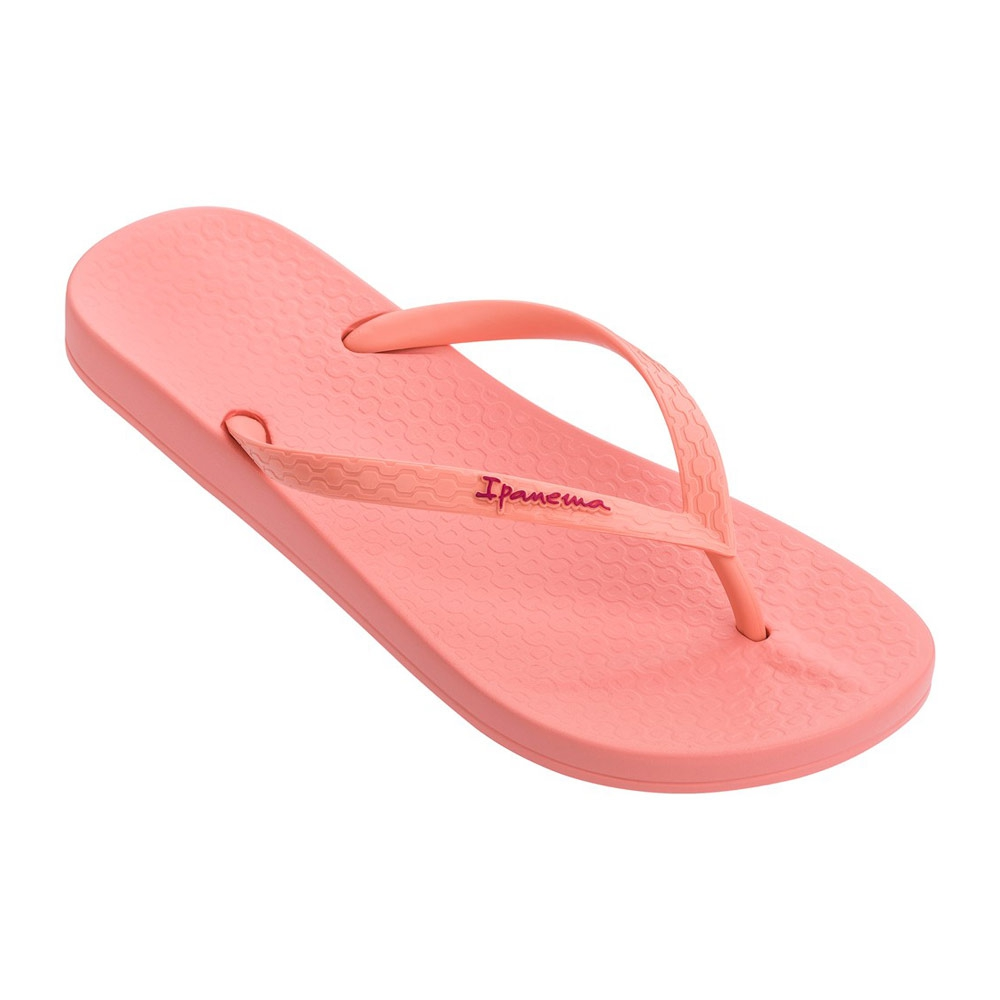 Ipanema Anatomic Colors teenslippers meisjes roze