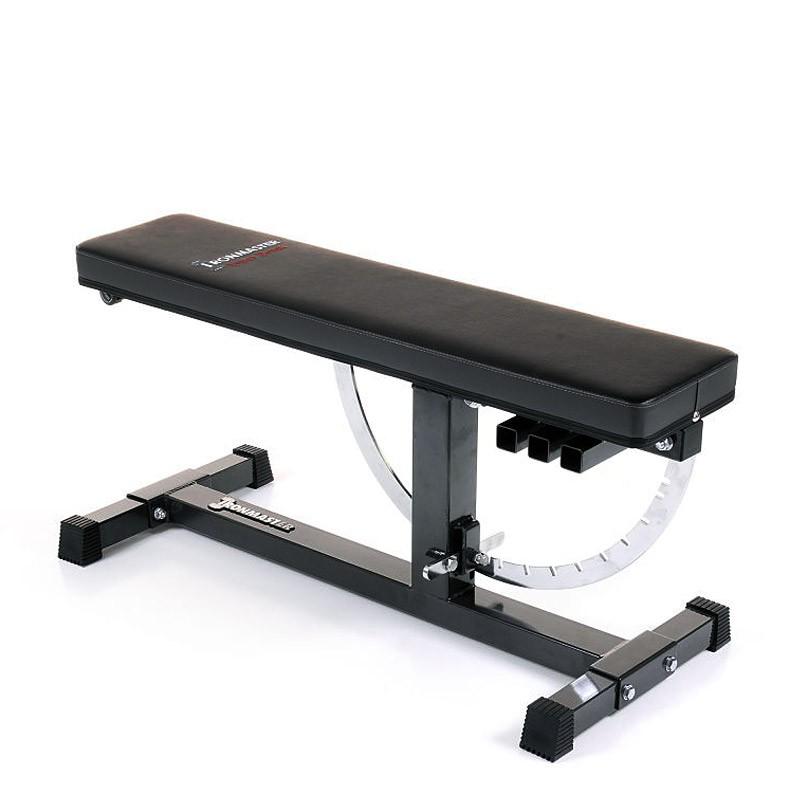 Ironmaster Strength Super Bench