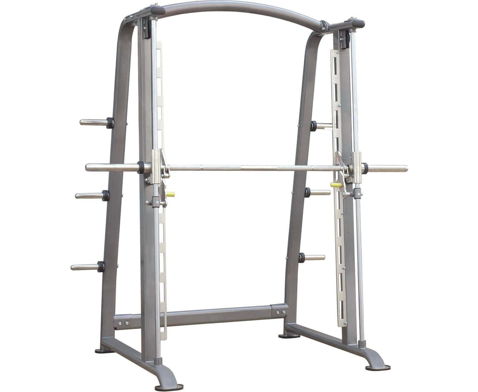 Impulse Smith machine