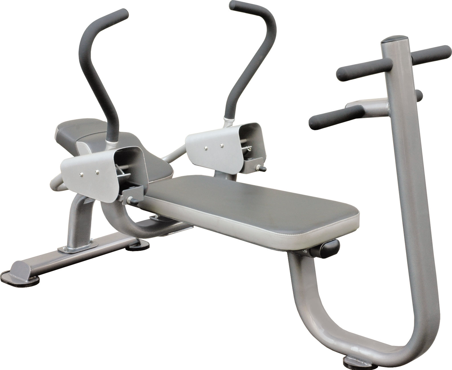 Impulse Ab Bench