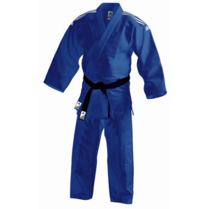 Adidas Judopak J650 Blauw
