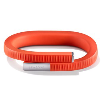 Jawbone UP24 Activiteiten Tracker Medium