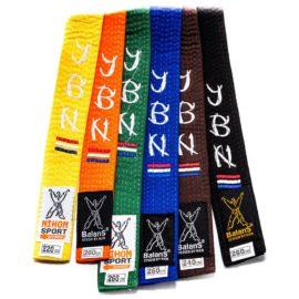Nihon Judo Bond Nederland Band - Oranje