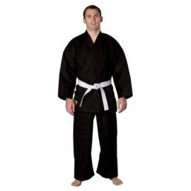 Nihon Karatepak Zwart