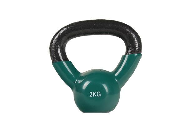Kettlebells RS 2 kg