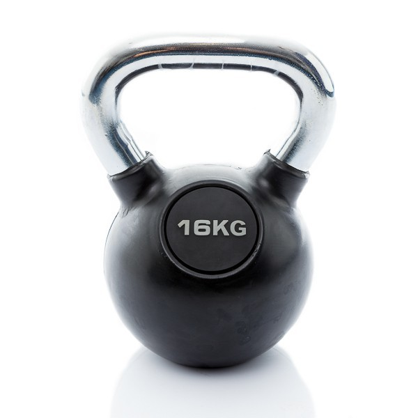 MP Kettlebell 16 kg rubber