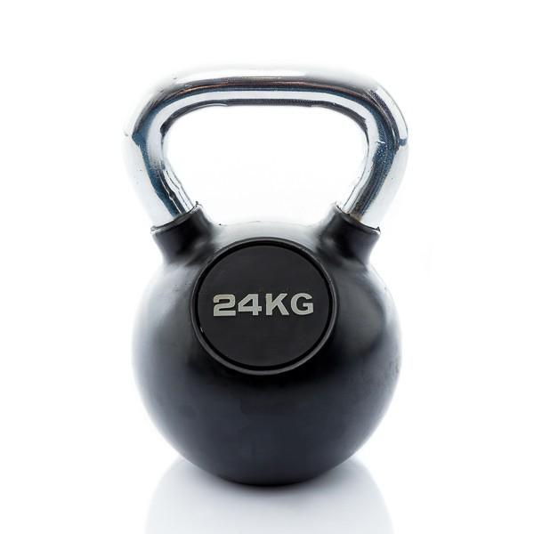 MP Kettlebell 24 kg rubber