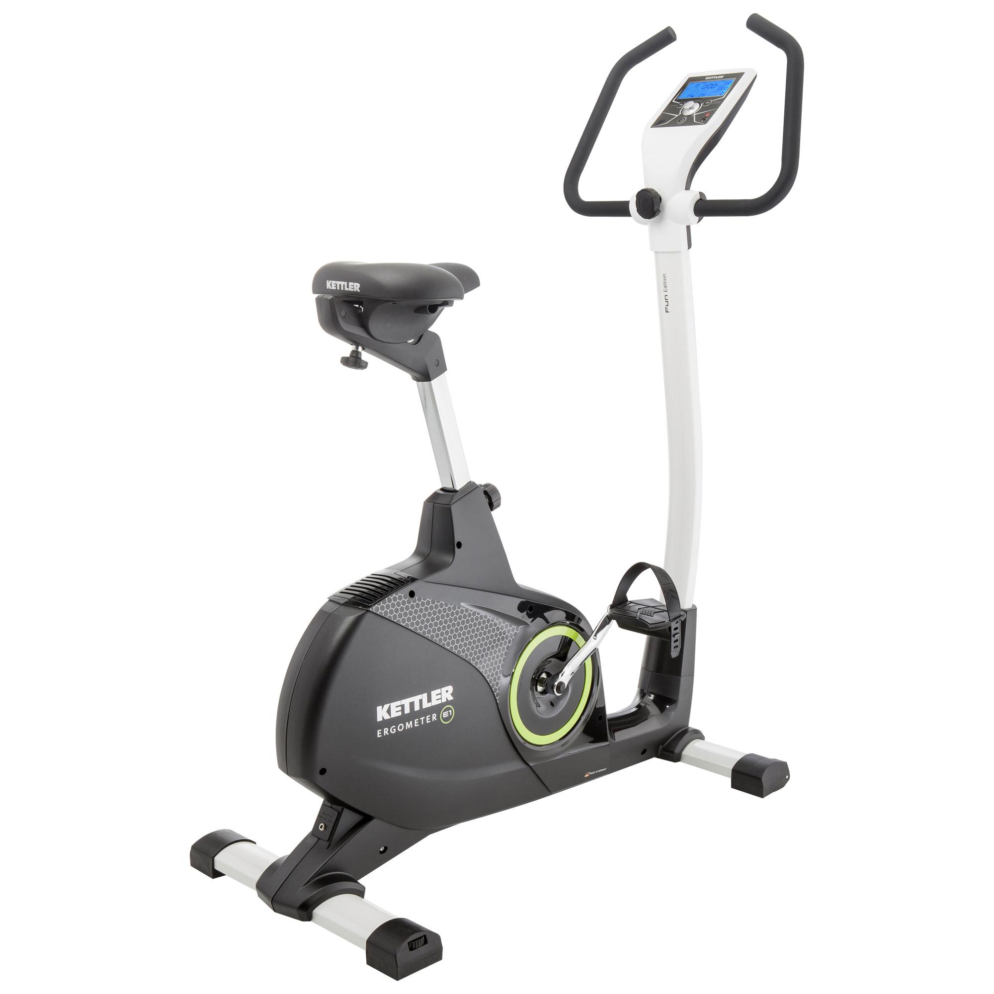 Kettler E1 Fun ergometer hometrainer